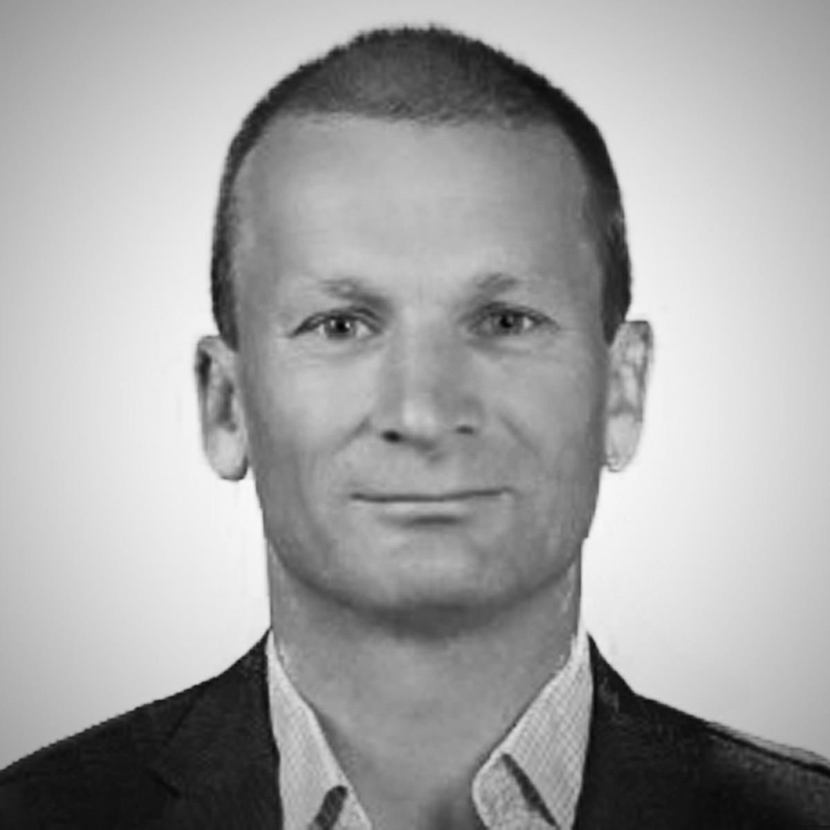 David Hansen